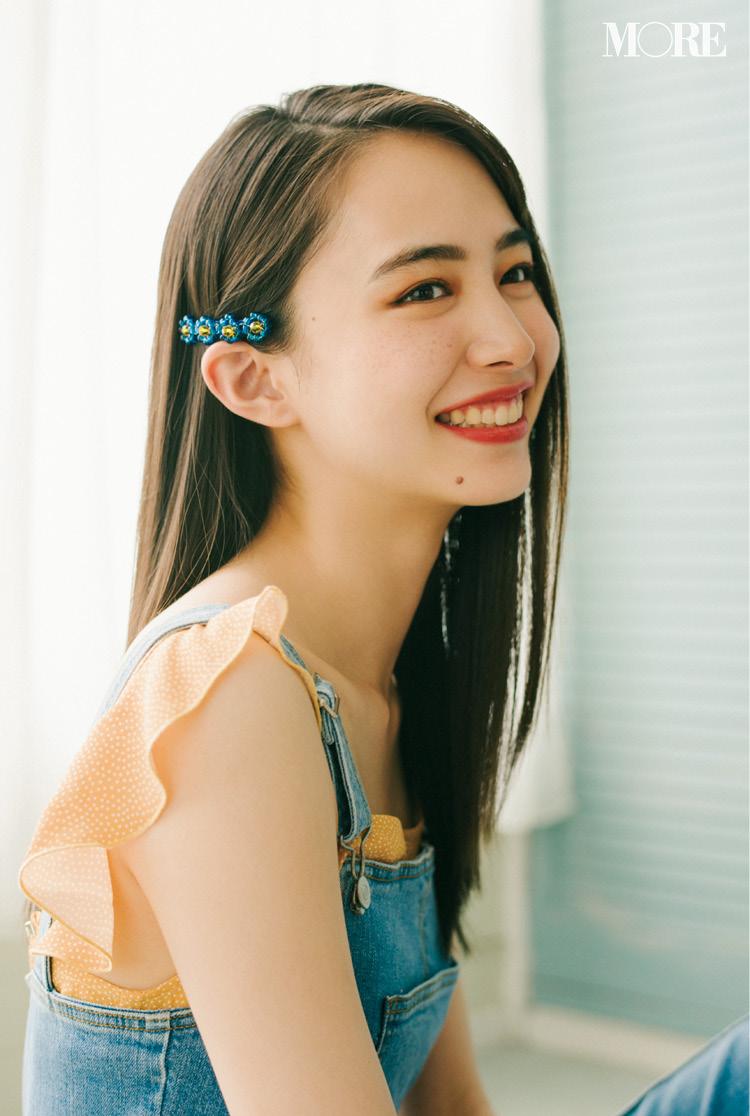 ロングヘアのアレンジ特集 - ゆる巻きのやり方など『BLACKPINK』ジェニーの髪型がお手本のヘアカタログ_38