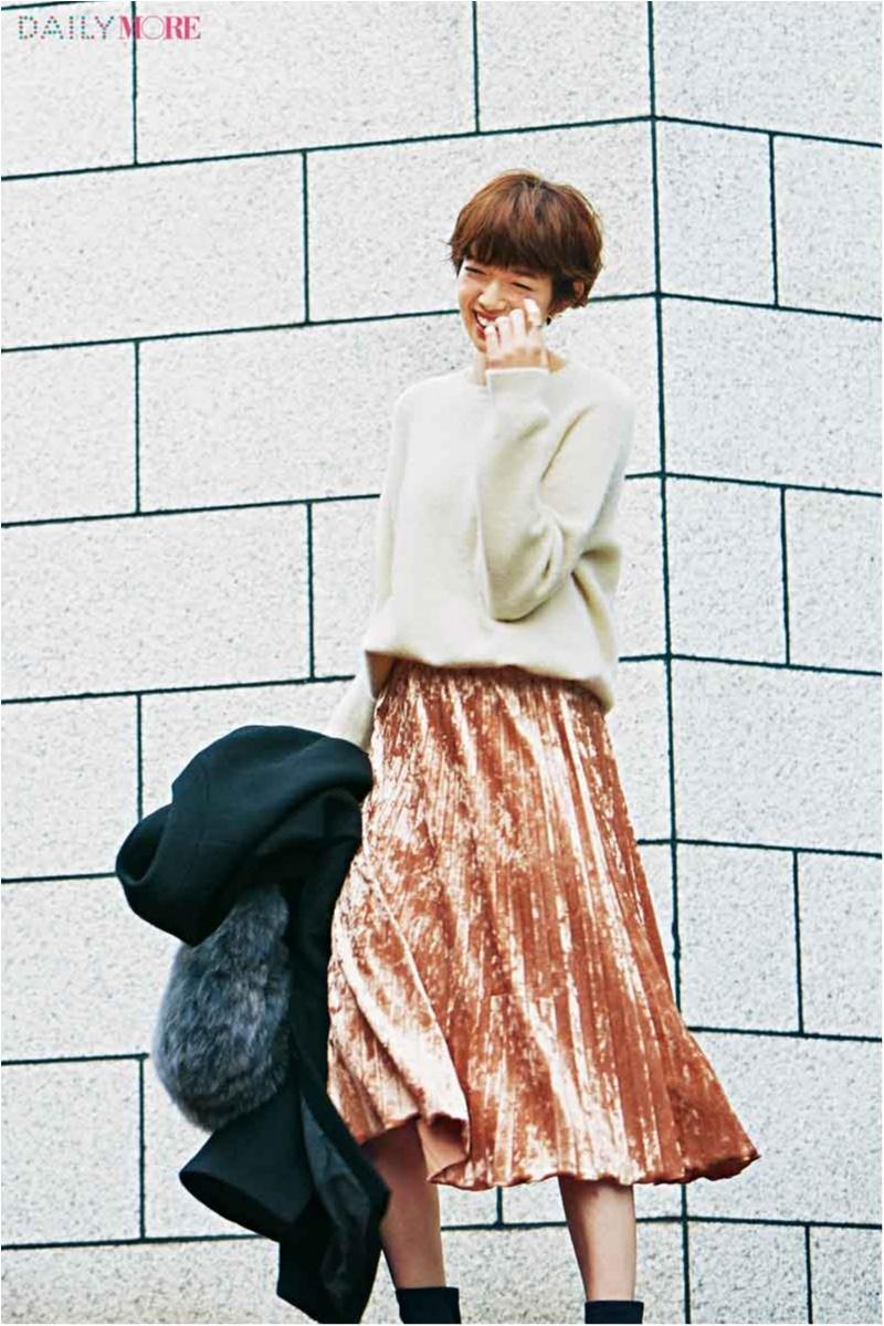 【クリスマスデートに忘年会。12月の予定別で選ぶ】around27歳に似合うプチプラ服、これが正解!_1_1