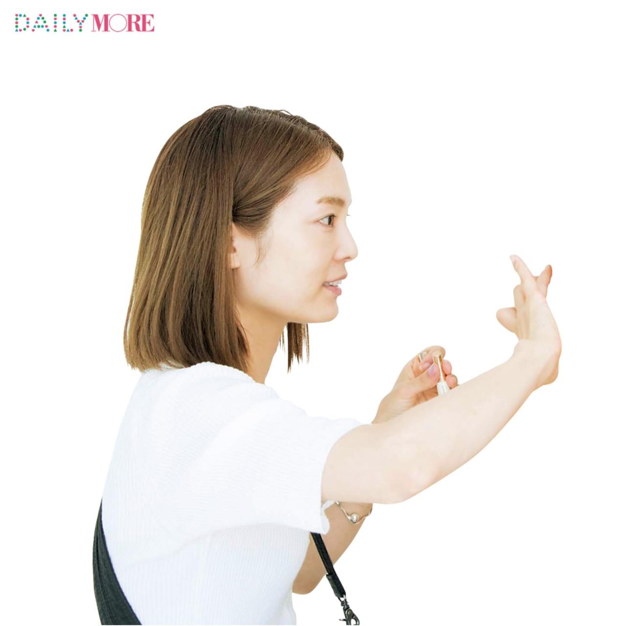 モデルみたいな美肌に! 人気ヘアメイク・川添カユミさんが教える「おしゃれ肌の極意」Q&A_1