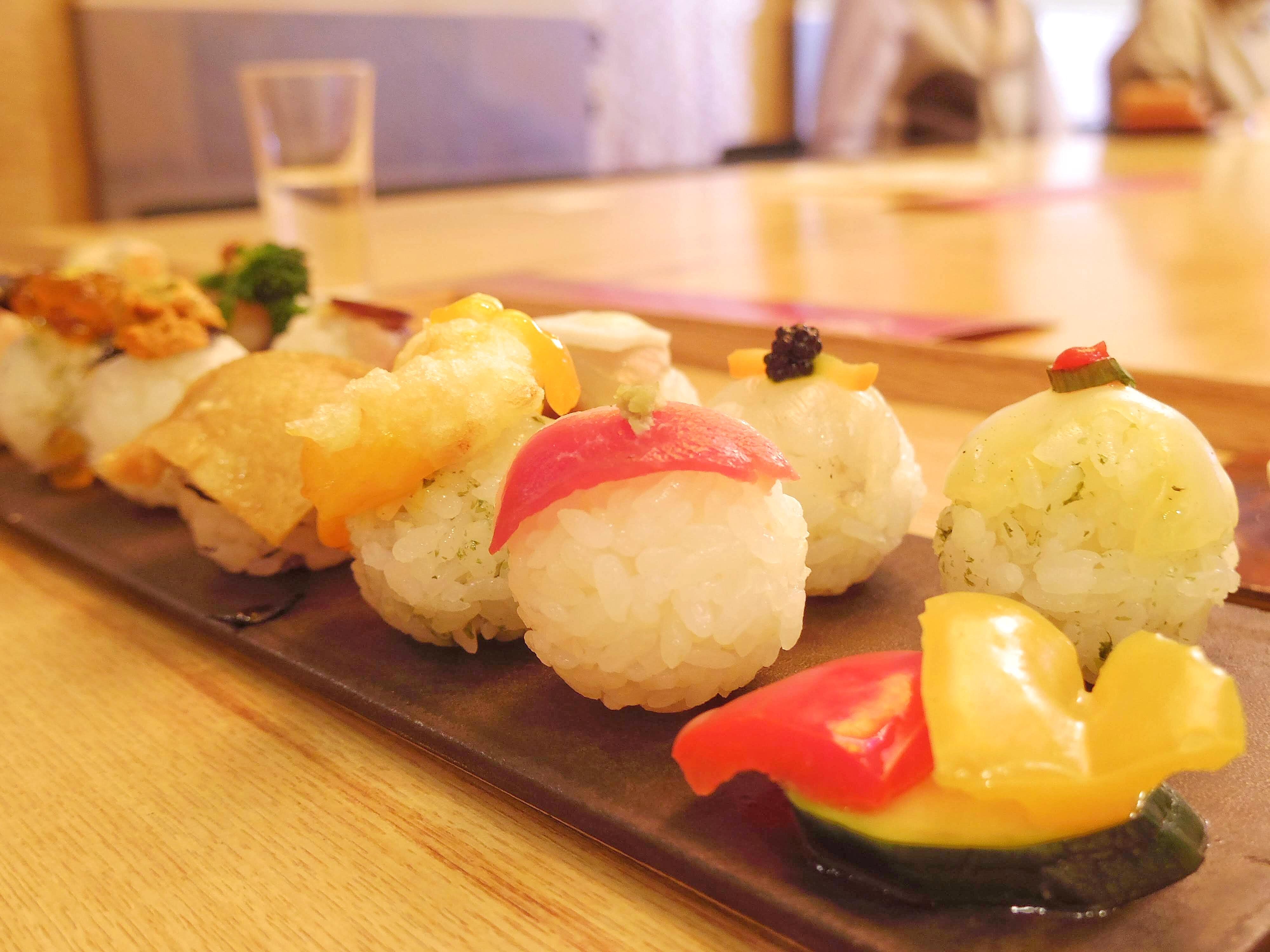 【予約必須】京都で「手鞠鮨」を食べよう♡オススメはここだ!_3