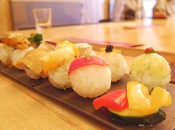 【予約必須】京都で「手鞠鮨」を食べよう♡オススメはここだ!