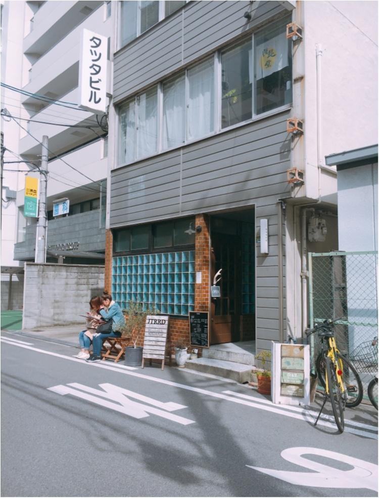 【インスタ映えスイーツ】インスタで話題沸騰!!大阪・天満で大人気の美しすぎるスムージーアート@JTRRD CAFE♡♡_1