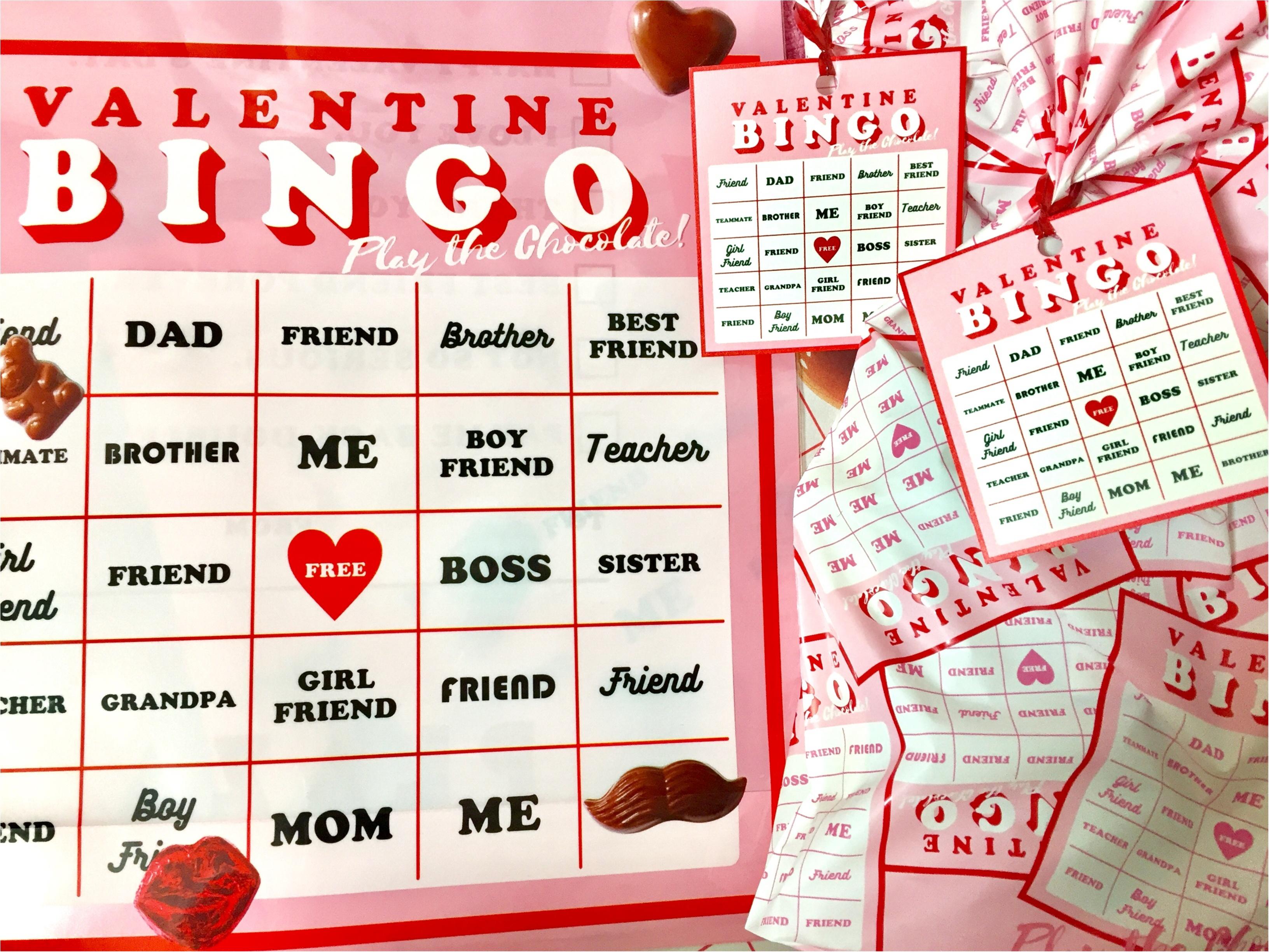【Shopping】話題沸騰中!無料でもらえる?!PLAZAのバレンタインが可愛すぎる♡!_4