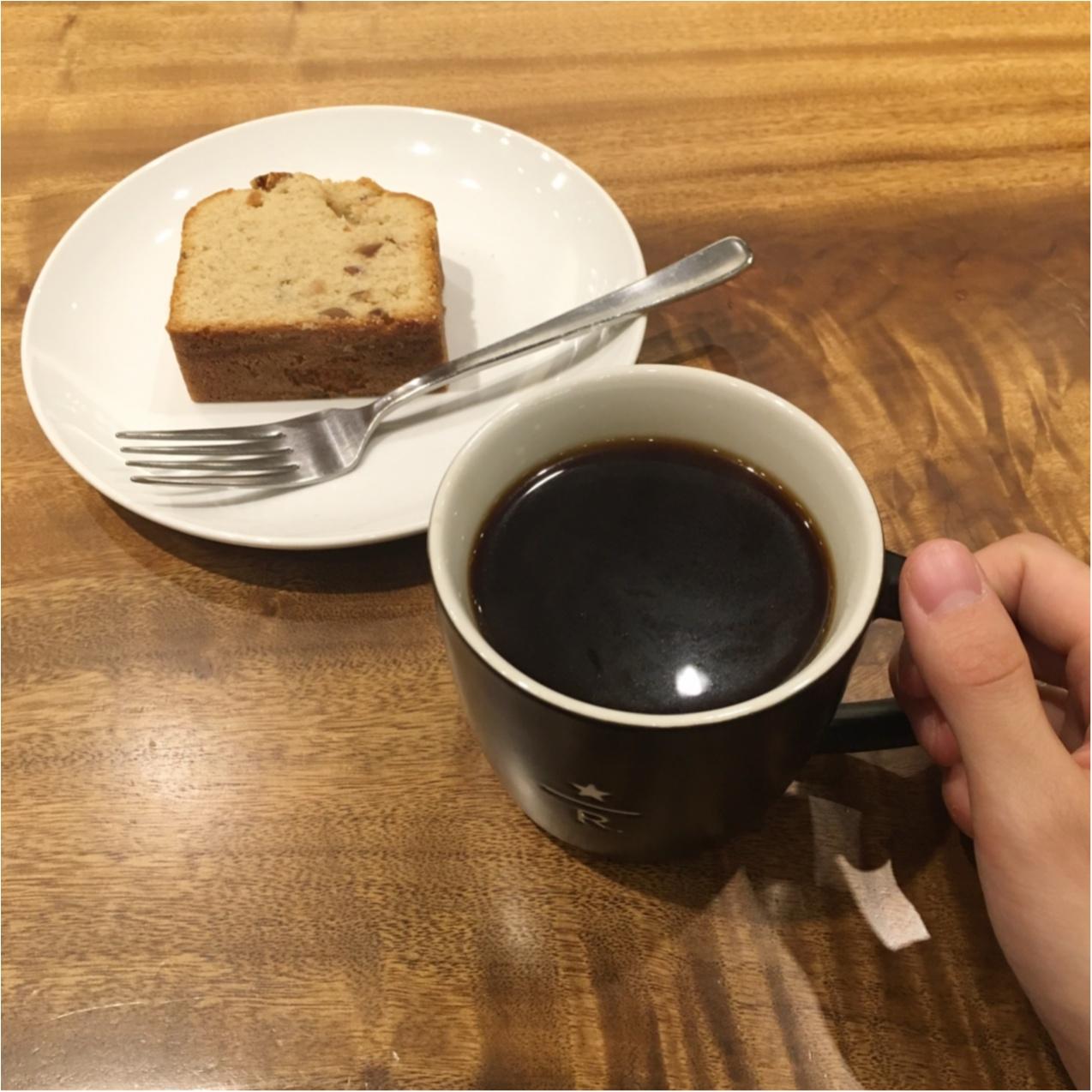 ワンランク上のコーヒーが味わえる ♡ 《 スターバックスリザーブ 》でちょっとリッチなコーヒーを…♡_8
