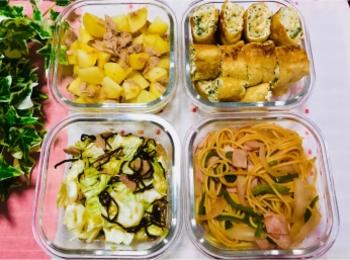 【作り置きおかず】お弁当作りに大活躍!超簡単★常備菜レシピをご紹介♡〜第14弾〜