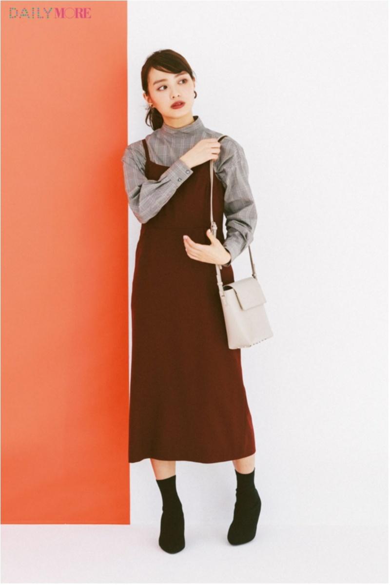 大人気グループ・Da-iCEが選ぶ冬デート服がまだまだ人気♡【今週のファッション人気ランキング】_1_3