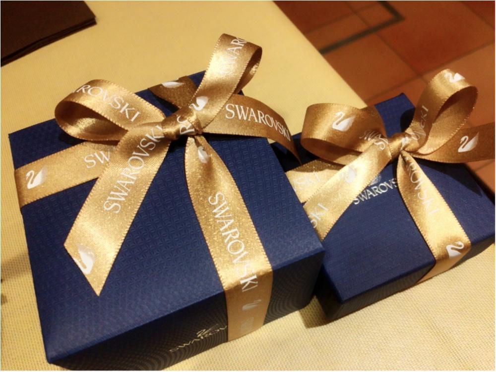 銀座ディナー。おにくおにくおにく。そしてクリスマスプレゼント。_2