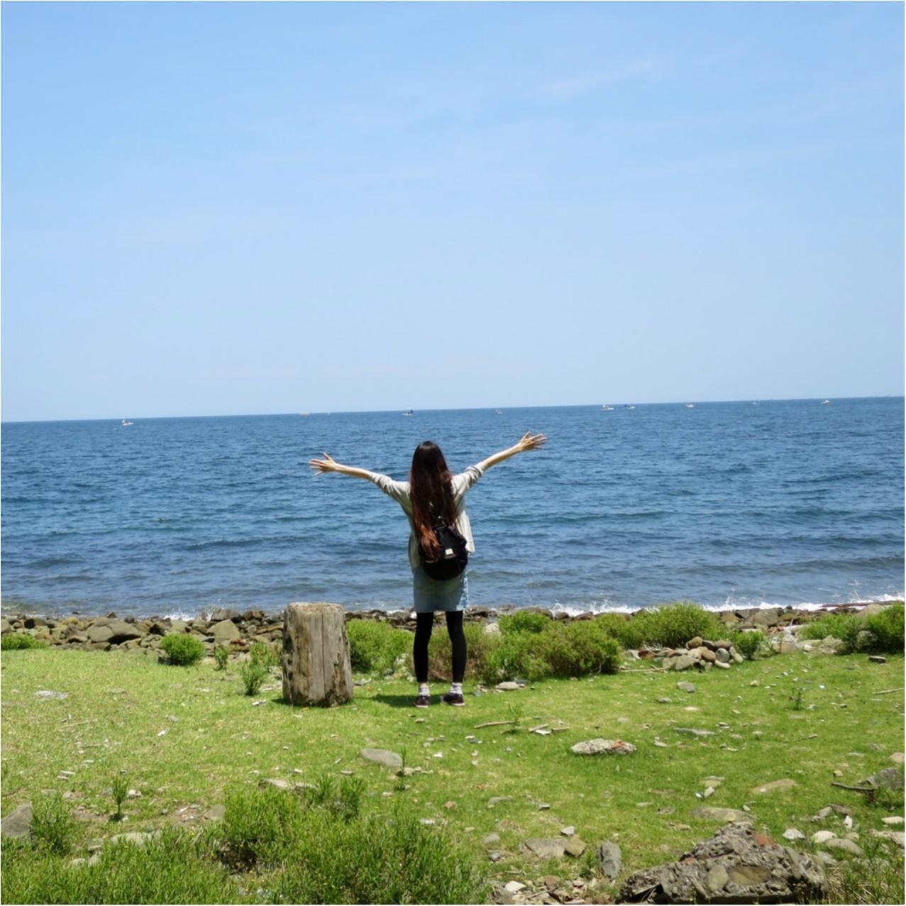 まるでラピュタの世界♡ 和歌山にある《友ヶ島》へGo♡_13