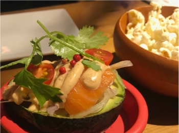 【アボカド専門店】美容効果UP食材でこの夏も美肌で過ごす!東京・下北沢まで行ってきました!