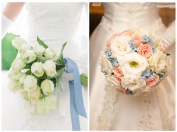 結婚式特集《ウェディングブーケ編》- どんなデザインが人気? ブーケトスでキャッチしたあとの保存方法は?