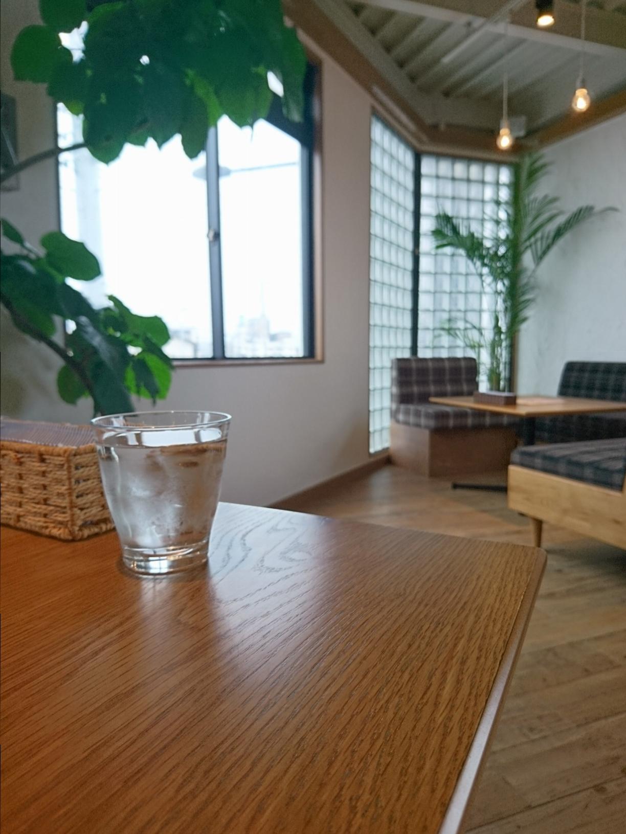 ≪兵庫県・西宮≫ランチもスイーツも美味♡ ふわふわスフレパンケーキのカフェ_5