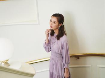 今月のお招ばれドレス、どうしよう!? 「きちんとおしゃれ」はこの9ブランドにおまかせあれ♬記事Photo Gallery