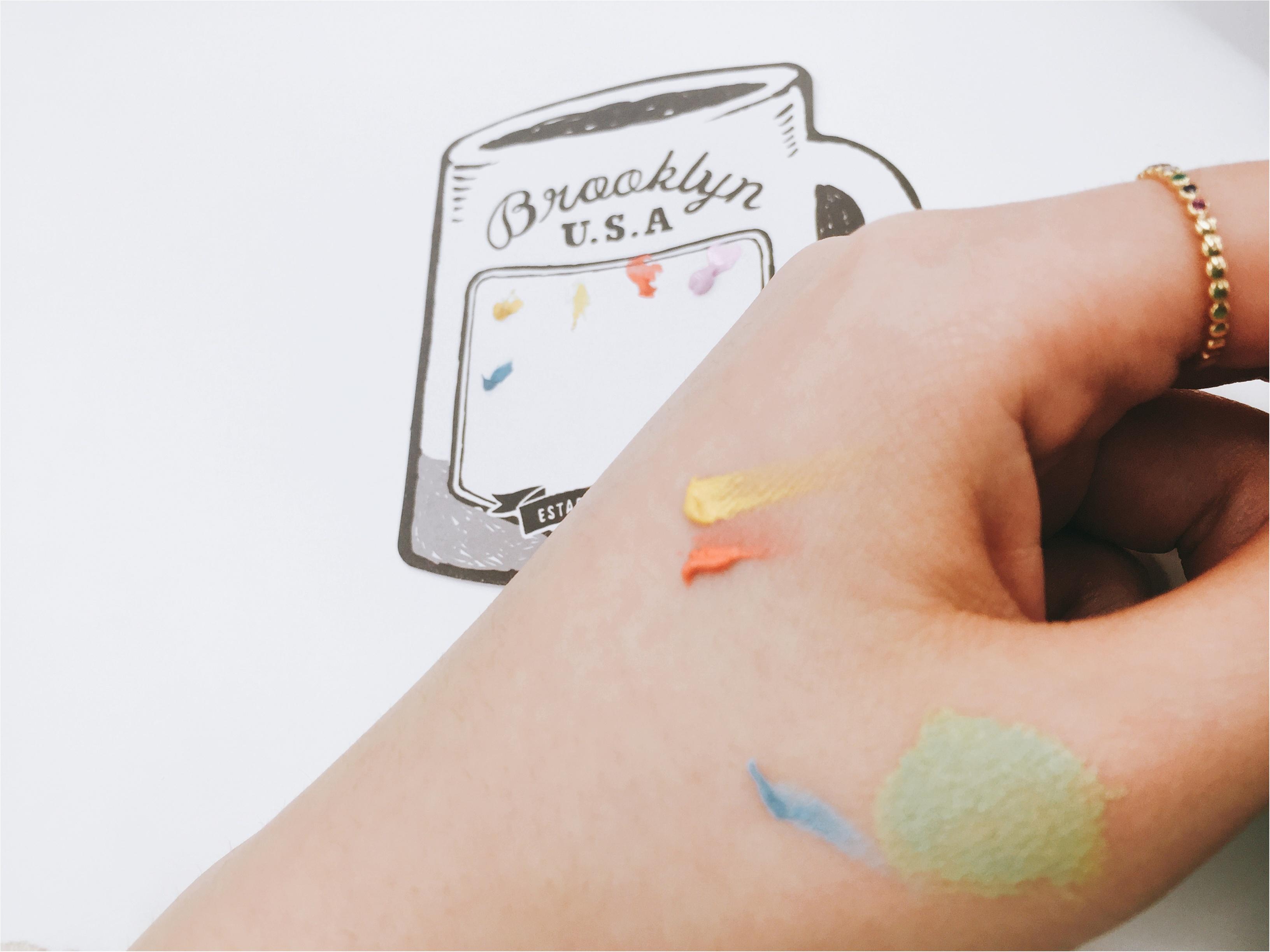 【新作コスメ】まるで絵の具!単色でも複数色を混ぜても楽しめる♡1本6役の「資生堂 PLAYLIST/MULTI PAINTER」をお試し♩_3_3