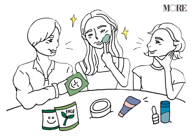 韓国旅行で絶対訪れたい最旬ビューティアドレス8選♪ 美術館のような『Huxley』、カフェ併設の『ミュリ』など、映えて楽しい体験型ショップ_2