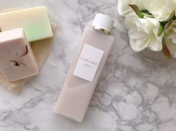 『ALBION』から新・濃厚化粧液「アルビオンフローラドリップ」が発売♡化粧水でも乳液でもない化粧液とは?