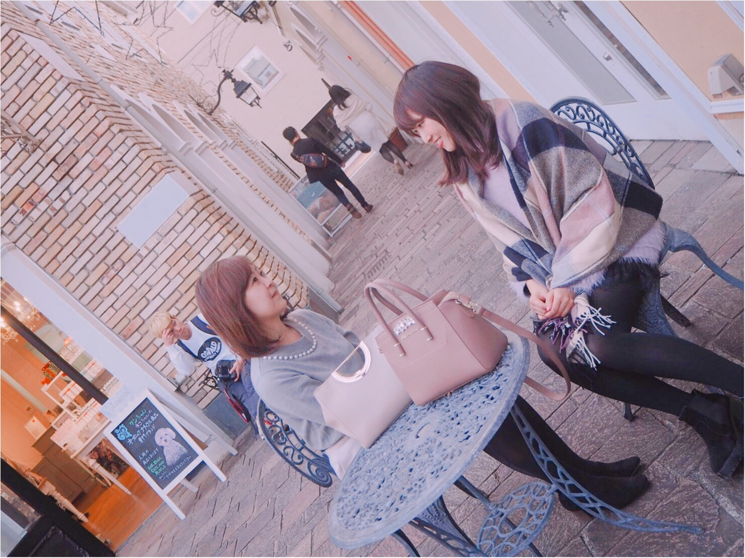 ファッション誌「MORE」専属ブロガーのバッグの中身チェック★vol.9_3