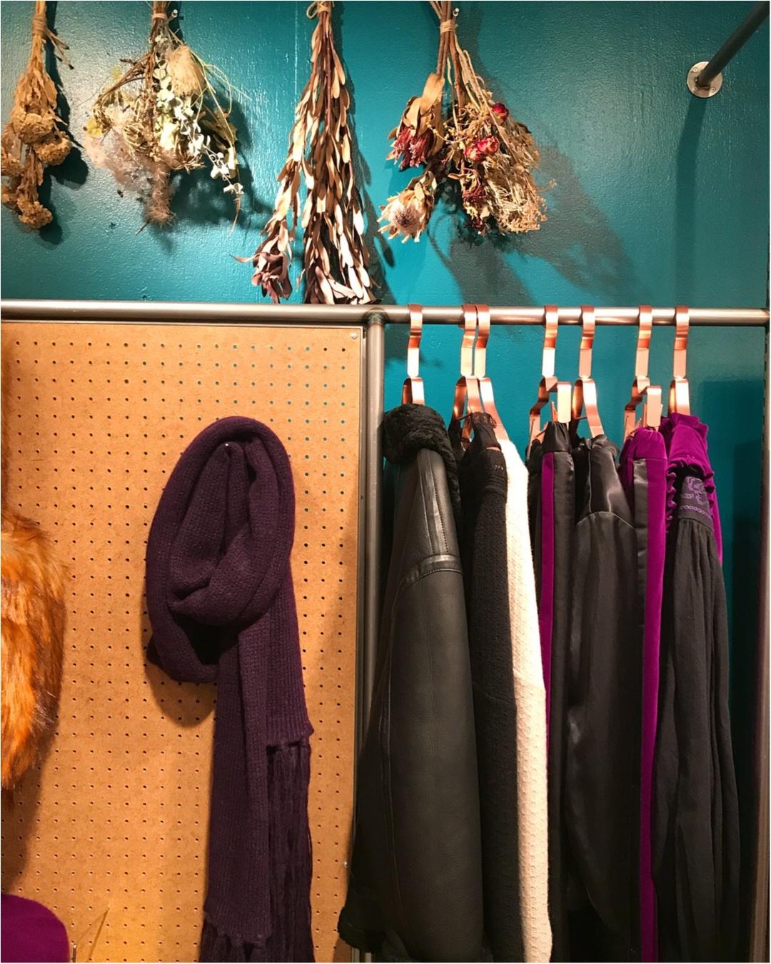 【Fashion】BEAMSから注目の新ライン「maturely」が登場!原宿店も店内リニューアル❤︎_3