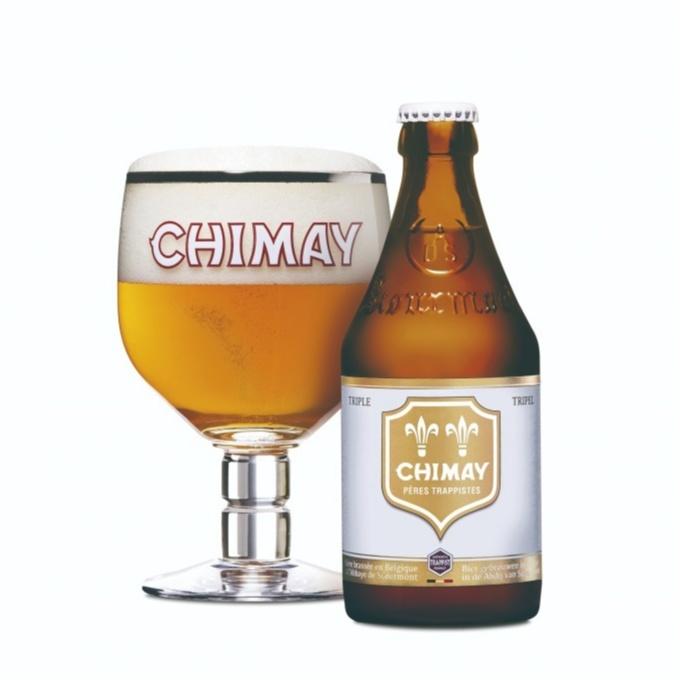 ピンクのフルーツビールが可愛すぎる!! 98種類のベルギービールで乾杯@オープンビアテラス_2_4