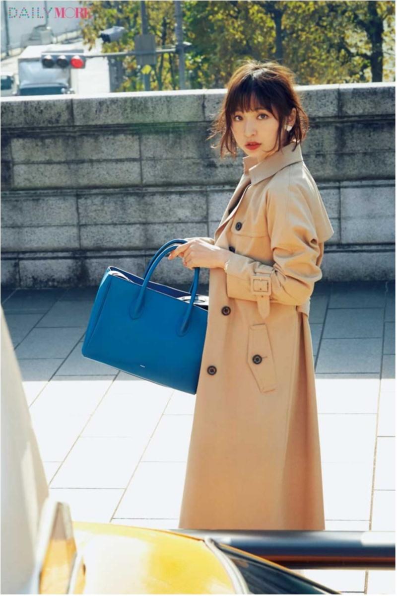 な、なんと!「通勤バッグの結論」がトップ3を独占☆【今週のファッション人気ランキング】_1_3