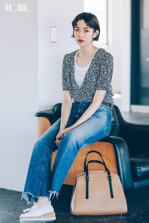 大人かわいいプチプラファッション特集《2019夏》 - 20代後半女子におすすめのきれいめコーデまとめ_27