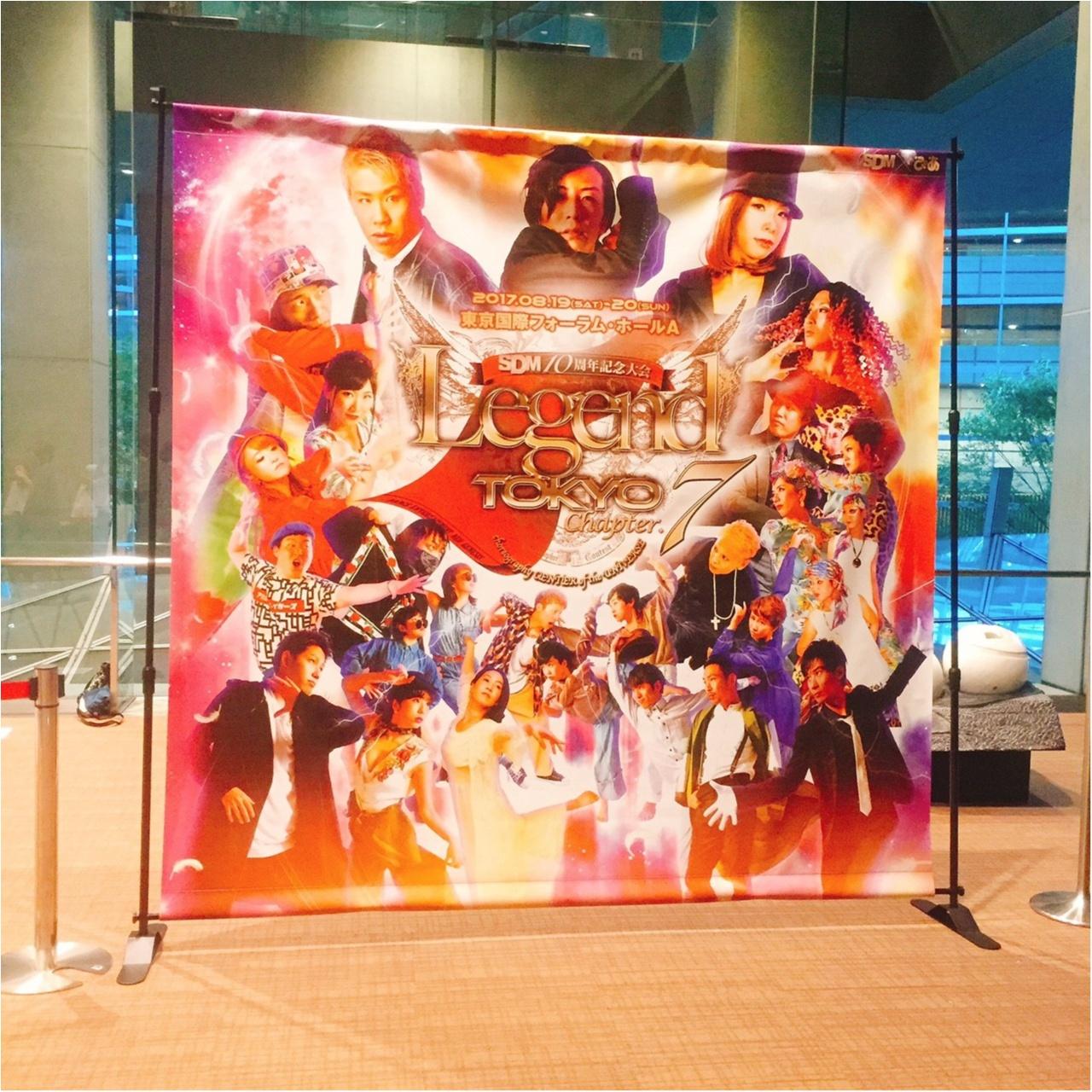 【本日開幕】 コンテストと過去受賞作品を連続で観られる《Legend Tokyo Chapter.7》だからこそ考えられたこと_4