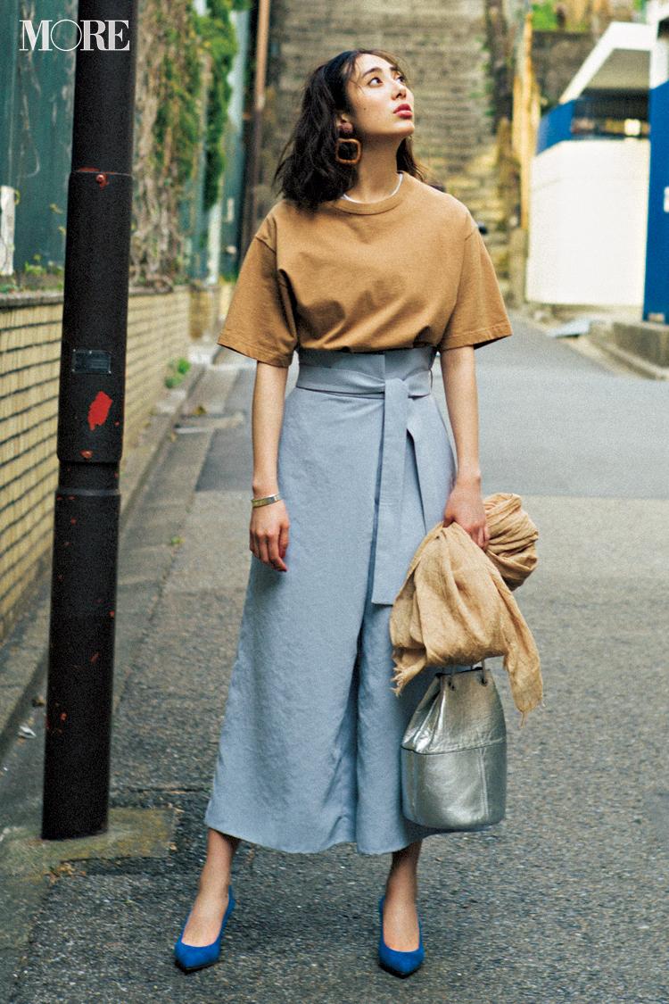 夏のトレンドバッグ特集《2019年版》- PVCバッグやかごバッグなど夏に人気のバッグまとめ_36
