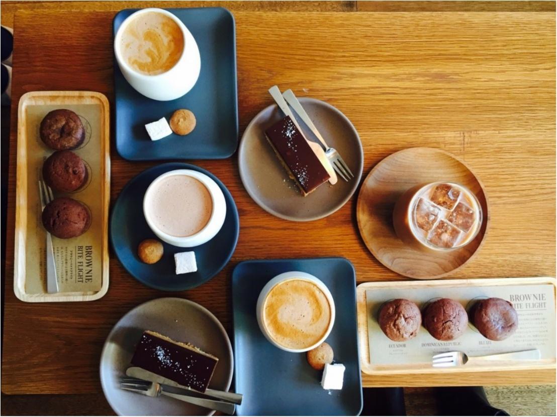 【しの散歩】バレンタイン目前!本格的なカカオ豆を楽しむなら ♪《 bean to bar チョコレート専門店 》プレゼントはもちろん、カフェの利用もおすすめ◎_1
