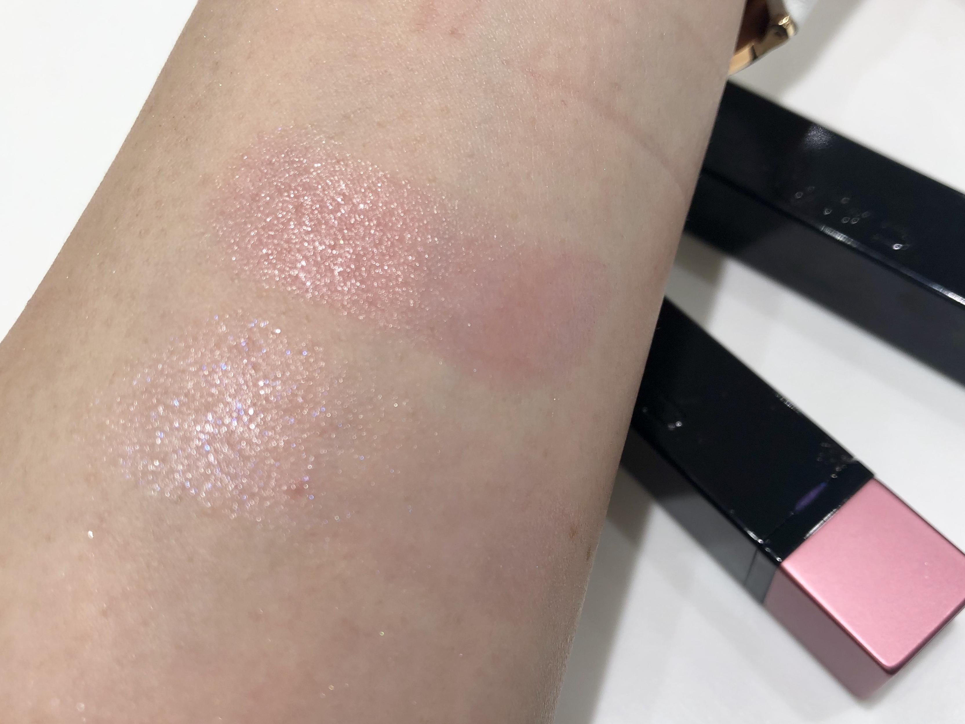 夏はピンクが可愛い❤️【SUQQU】最新コスメは完売必至!_4