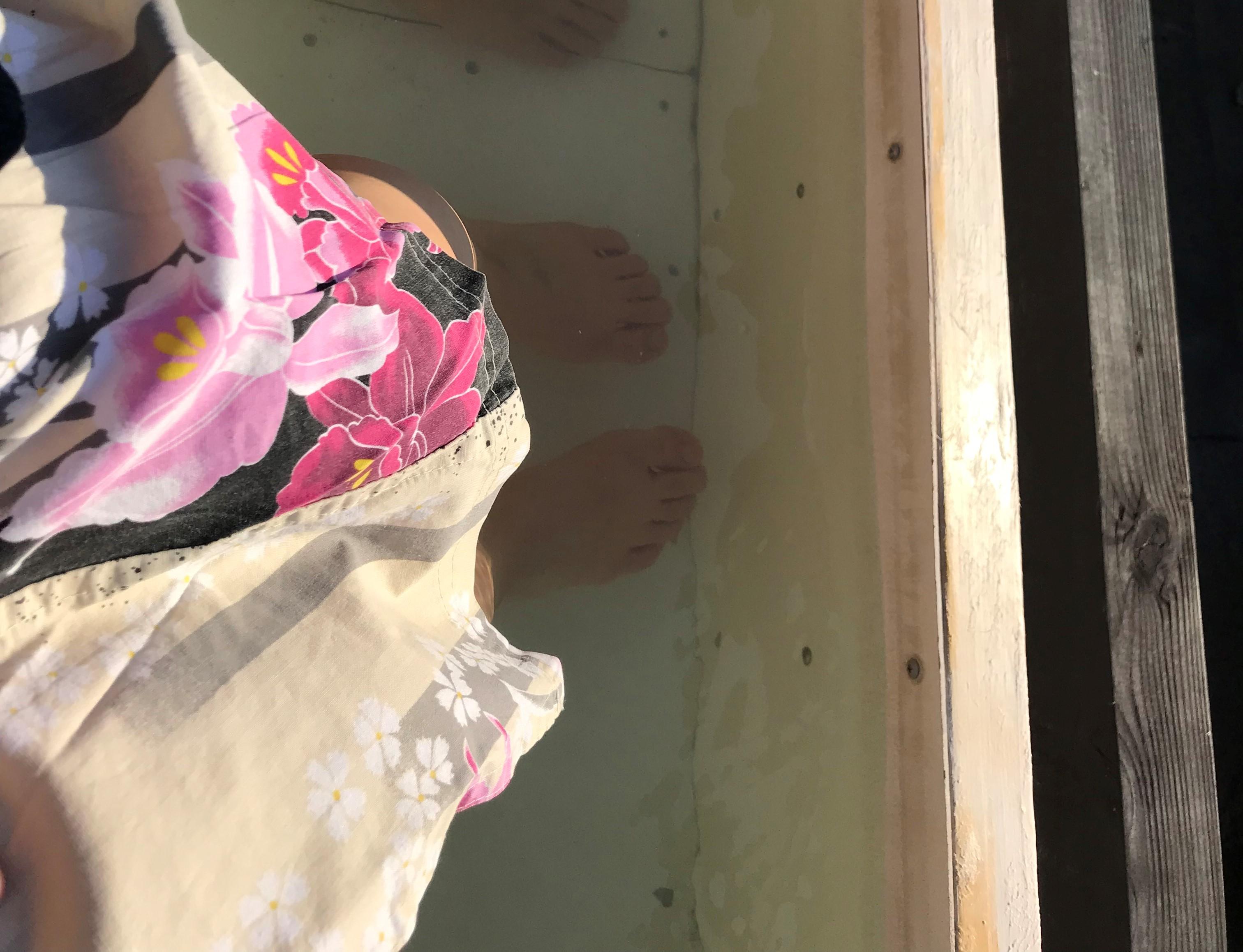 【箱根】自然と温泉とグルメを満喫する旅♨_7