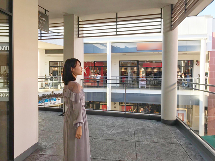 【ショッピングするならお得に楽しく♡】三井アウトレットパーク 入間に行ってきた!①_6