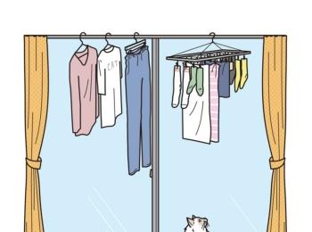 洗濯、シャワー、掃除機……カンタン節約術で、年間約15000円おトクに!?