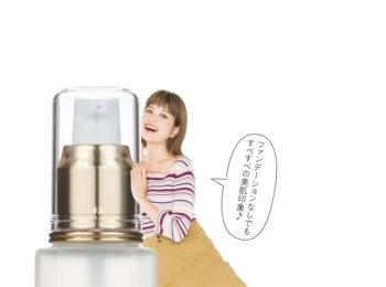 人気モデルも愛用する肌危機を救うスゴイ美容液って? 美肌自慢の「恩人美容液」を大発表♪