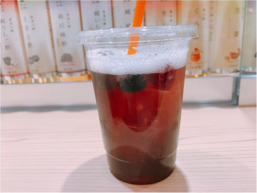 【飲む酢】健康・美容の救世主!フルーツビネガーの効果がすごい!飲むお酢生活を始めるなら、《SHOUBUNSU(庄分酢)》がオススメ★_5