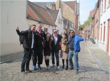 【Travel】また行きたい!と思うベルギーの魅力