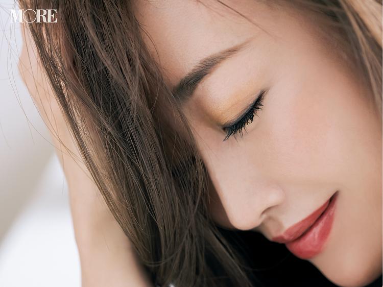 美容家・神崎恵さんが語る「眉の大切さ」と「アップデートすべき理由」とは? 愛用の美眉アイテムも公開!_2