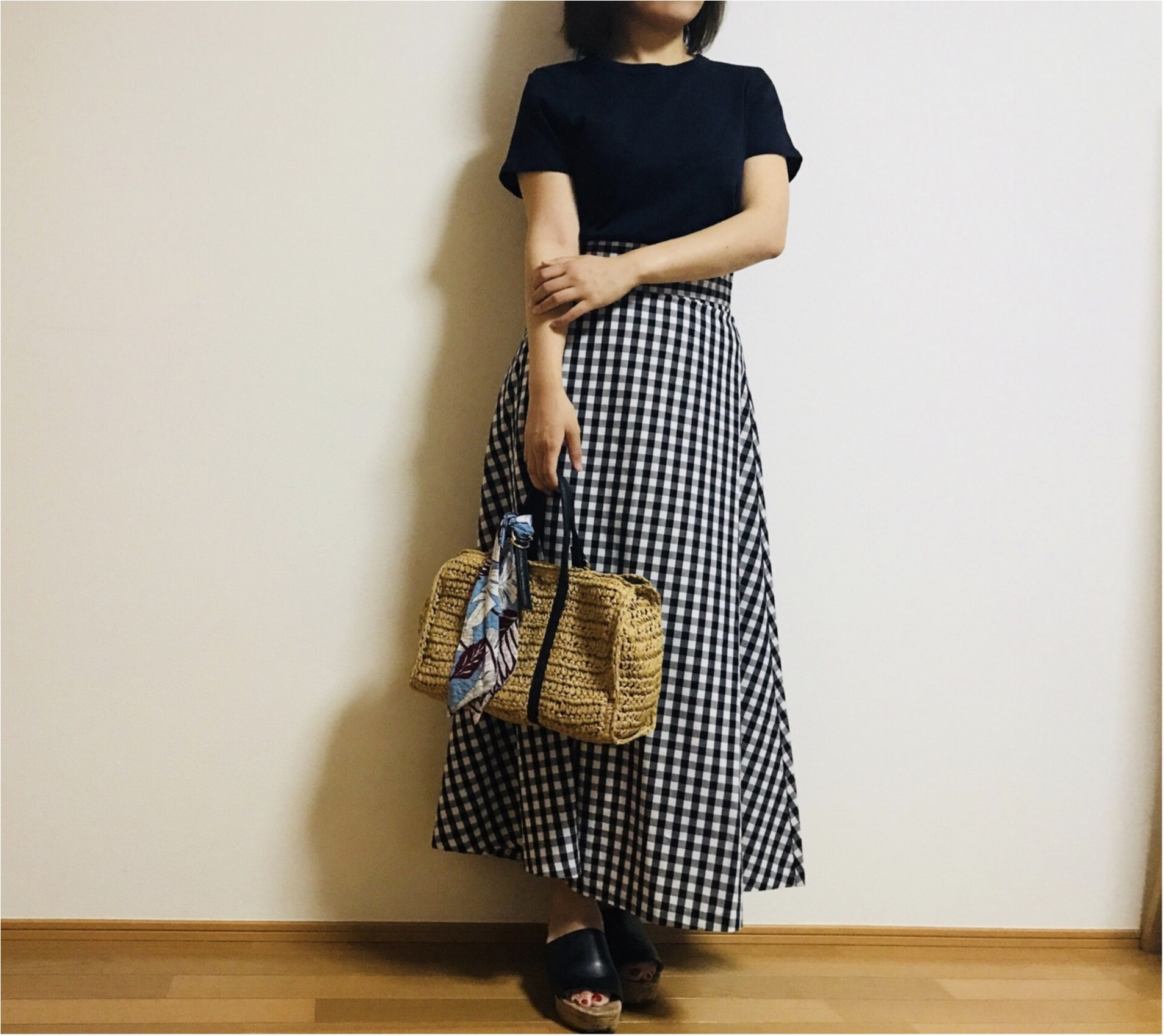 『GU』記事がファッションカテゴリTOP3を独占★ 【今週のモアハピ部人気ランキング】_2