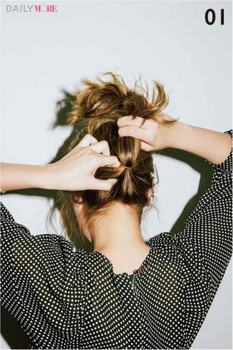 結婚式特集《髪型編》- 簡単にできるお招ばれヘアアレンジや、おすすめヘアアクセサリー_11