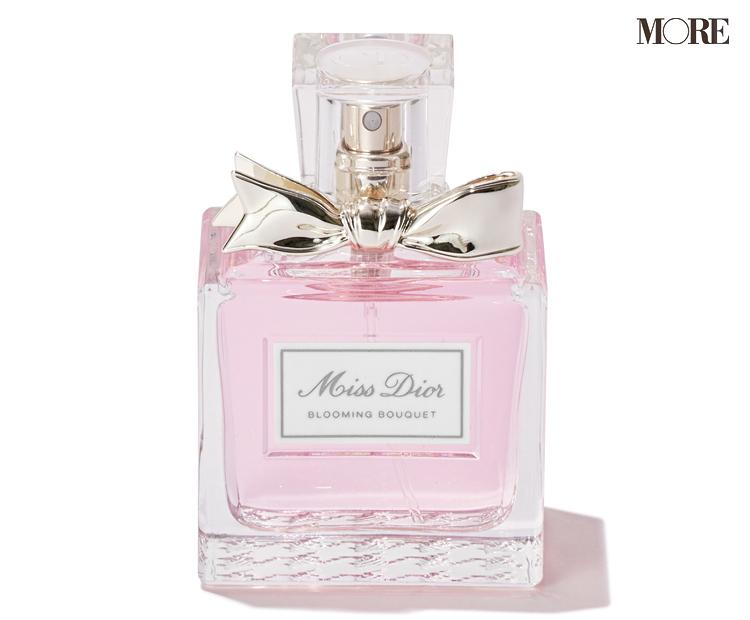 恋に効く香水トップ3は『ディオール』『イヴ・サンローラン・ボーテ』『クロエ』に決定! ほんのり甘いフローラルな香り_4