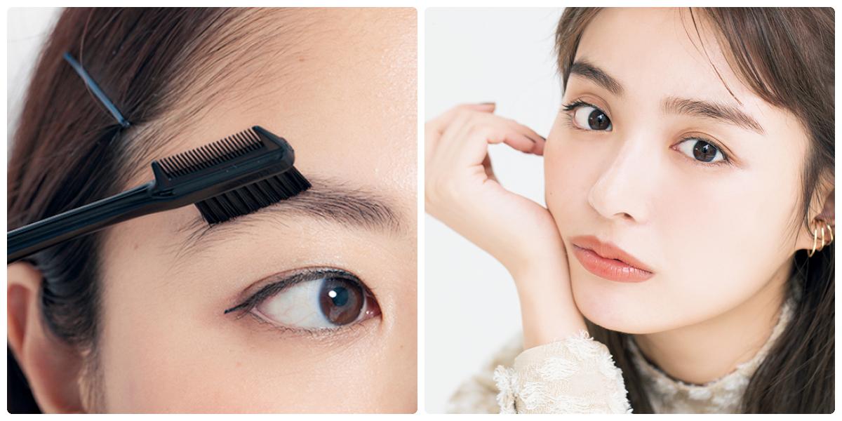 眉毛の整え方特集 -【世界一正しい眉のお手入れ法】など、眉迷子のための眉メイクの基本まとめ_1