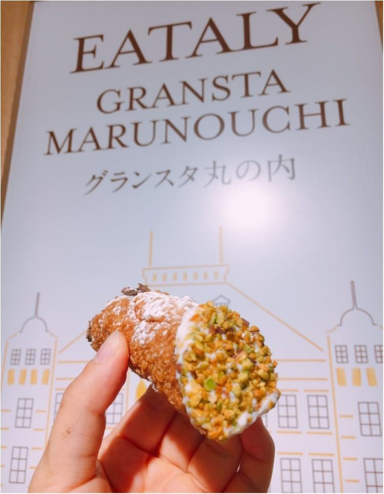 【アフ6グルメ】東京駅グランスタがリニューアル!『EATALY』で本場イタリアグルメを堪能する!♡_8