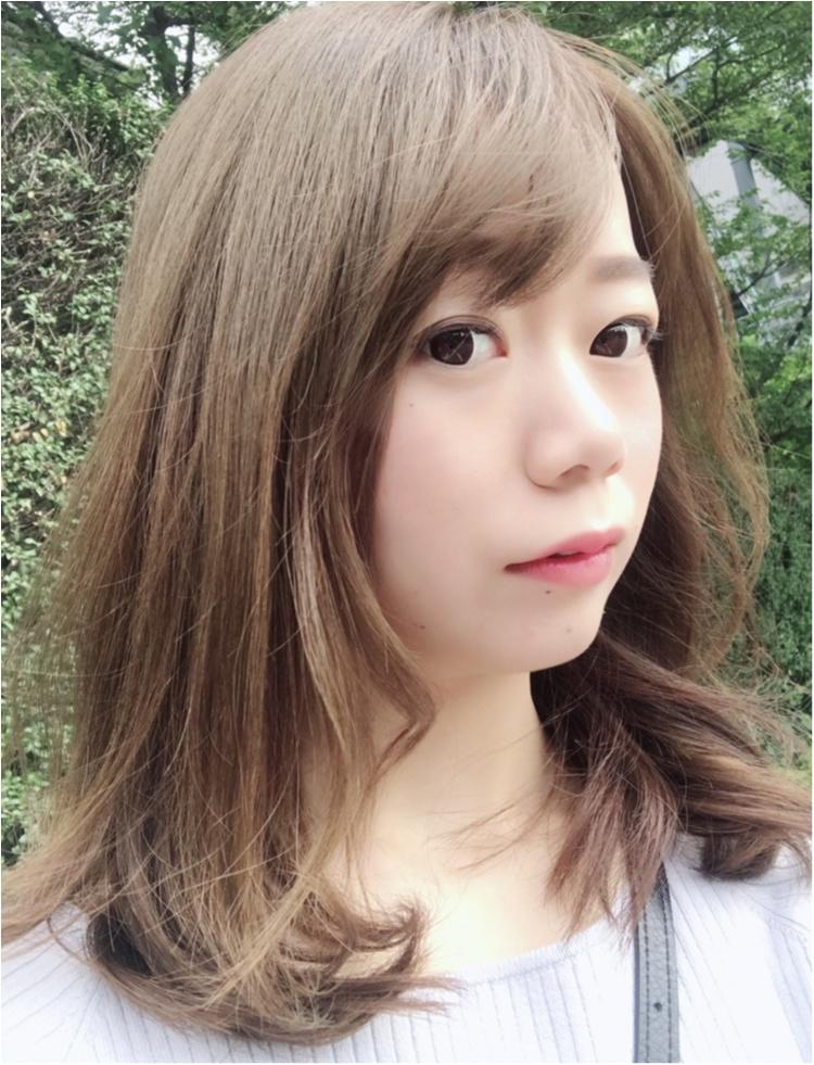 サマー♡やっぱり明るめヘアカラー♡_1