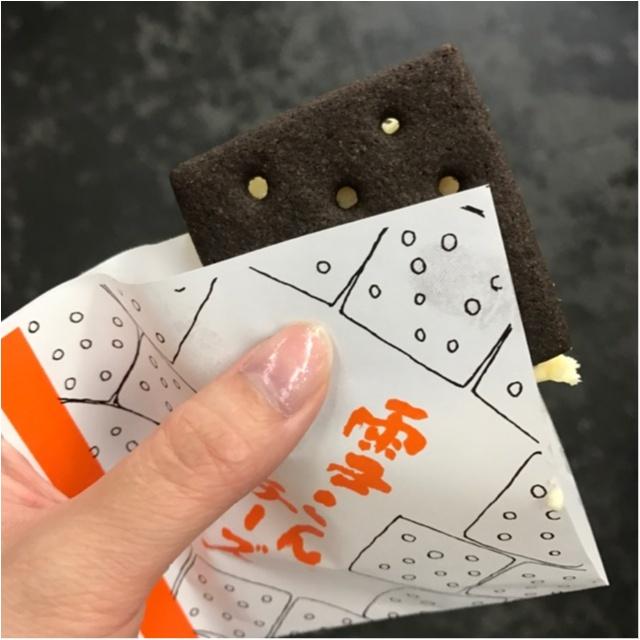 《今、女子旅するならココ!》北海道といえば定番の【六花亭】で現地限定◯◯が食べられる♡_5