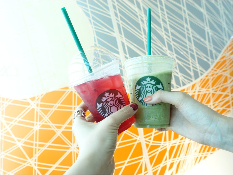 【スタバ】韓国に行ったらまた飲みたい!日本にはない「フィジオ」がさっぱり美味しい♡_1