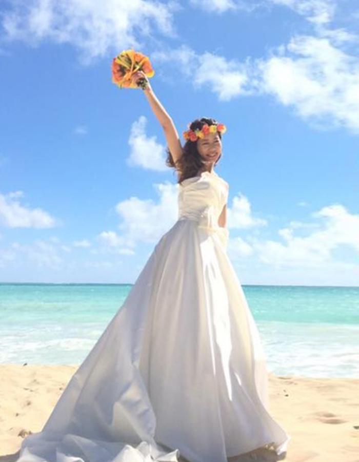 ハワイウェディング特集 - 憧れの海外ウェディング! ハワイ挙式って実際どうなの?_2