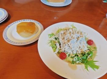 【葉山ブレドール】大好物の〇〇〇サラダが安くておいしい!