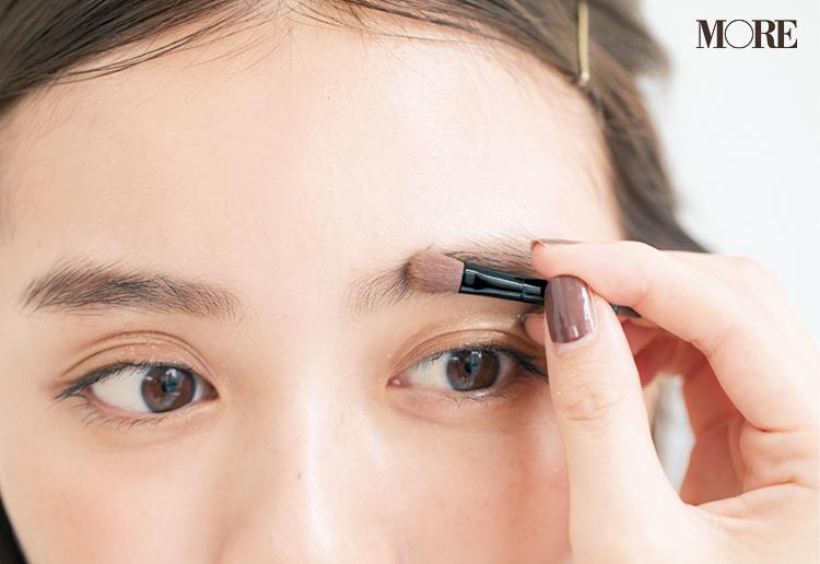 眉毛の整え方特集 -【世界一正しい眉のお手入れ法】など、眉迷子のための眉メイクの基本まとめ_9