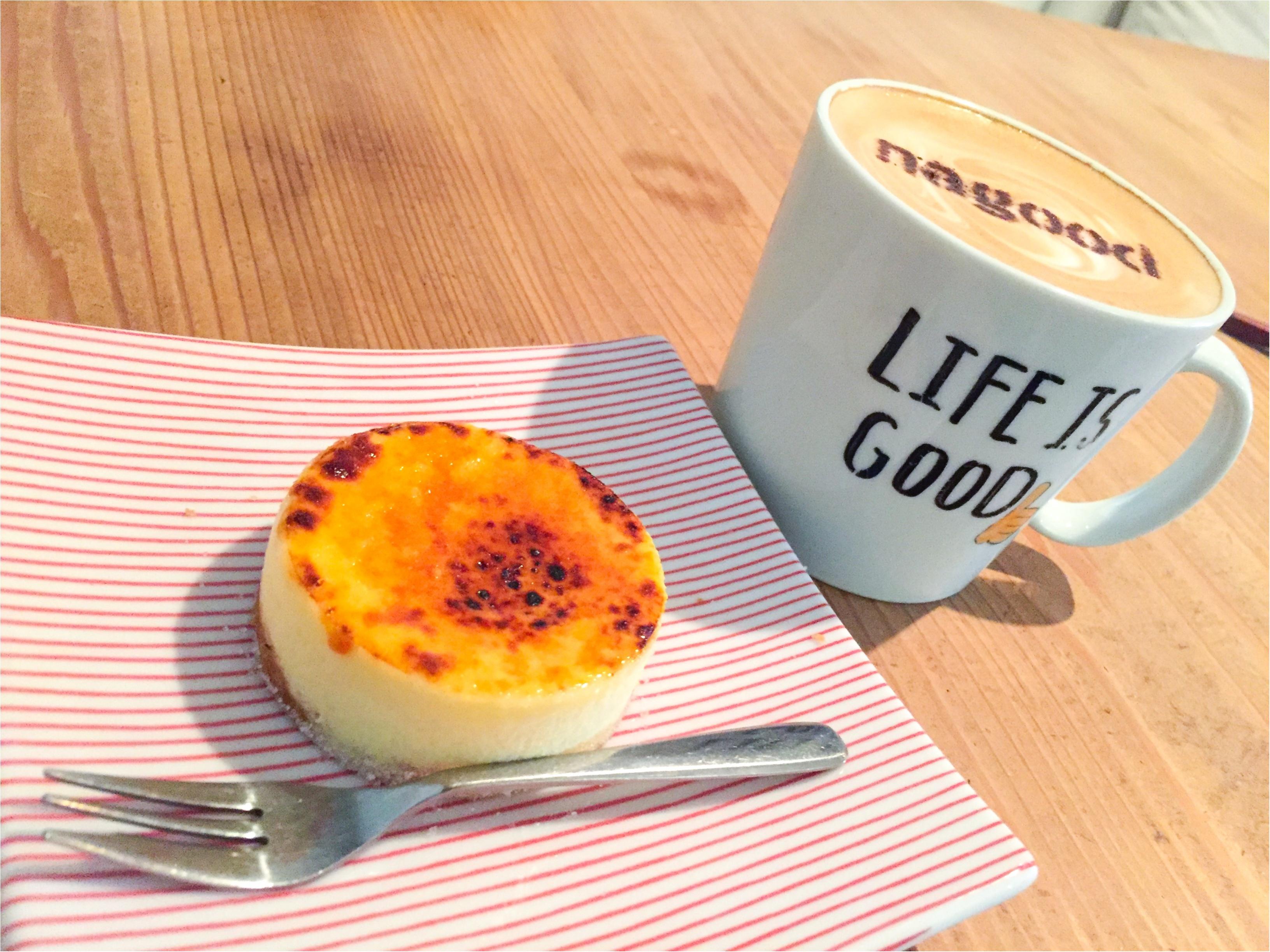 【奈良あるき】おしゃれなカフェで一休み✨【nagood】_5