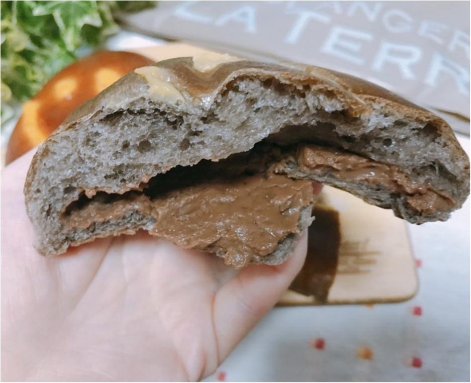 《しあわせを呼ぶクリームパン》って知ってる!?❤︎ 1週間がんばったご褒美に【LA TERRE】のパンを食べてみて♡♡_6