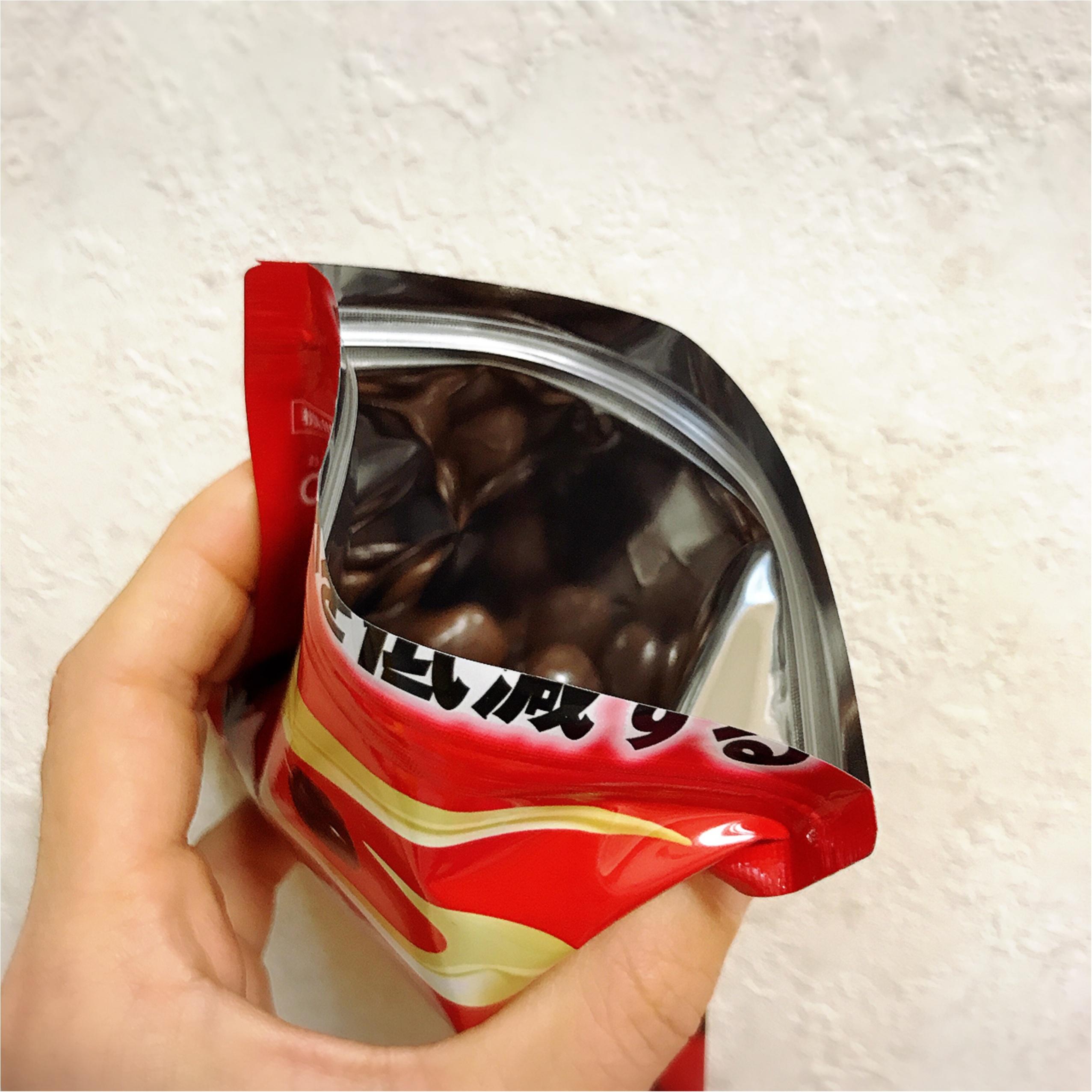 コンビニで買えるチョコレートで【ストレス解消】しませんか?_2