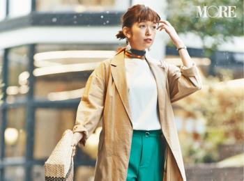 プチプラコーデ着まわしや、「無印良品 銀座」が、ケタ違いにヒット中☆ 【今週のファッション人気ランキング】